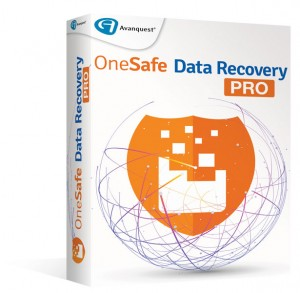 Onesafe Data Recovery Windows Pro